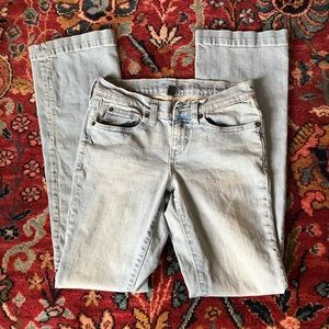 Gap Premium Long and Lean Jeans